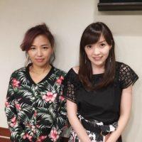 MINMI TOKYO FM 「いのちの森」