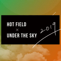 HOT FIELD 2019  MINMI