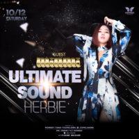 HERBIE SPECIAL LIVE 2019秋 minmi
