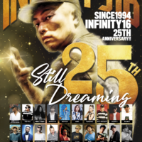 minmi INFINITY16 二十五周年 ~Still Dreaming~