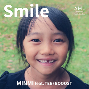 Smile feat.TEE / BOOOST