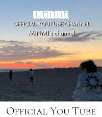 �~���~ MINMI ��[����[�� YouTube�@�I�t�B�V�����u���O